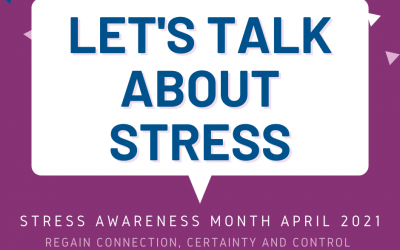 Supporting Students this Stress Awareness Month