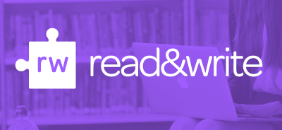 Using Read&Write to overcome reading and writing challenges